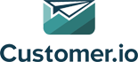 customerio logo